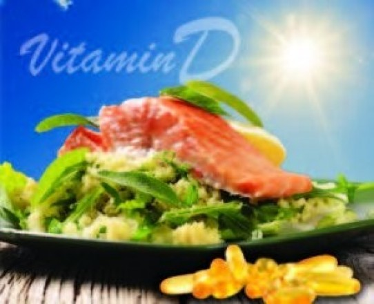 How Much Vitamin D Do We Really Need?
