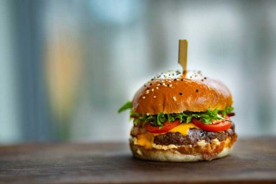 Impossible Burger & Beyond Meat: Meaty Topics