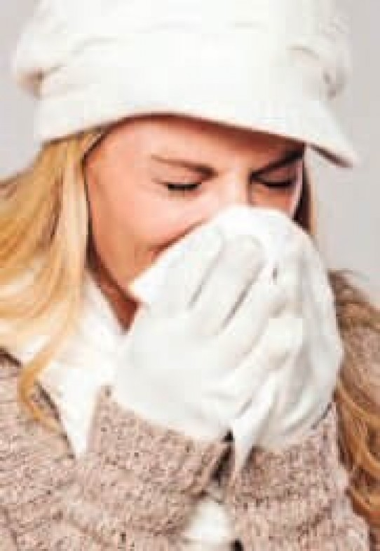 Medical Mysteries – Sneeze, Shivers, Yawns, Goose Bumps and Hiccups